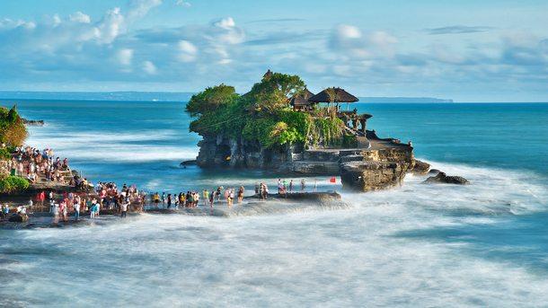 Бали — путеводитель, где остановиться и многое другое