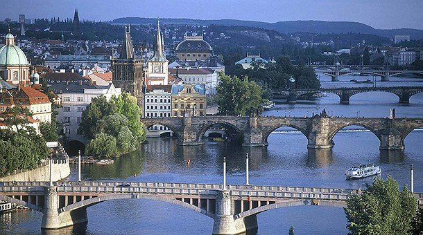 Горящие туры в Прагу из Москвы. Отдых в Праге цены