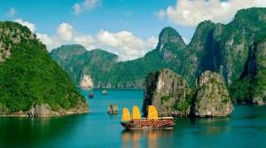 Туры в Вьетнам