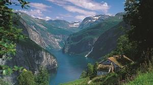 Туры в Норвегию фьорды, Норвежские фьорды туры из Москвы, Восс туры