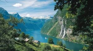 норвегия туры цены 2014