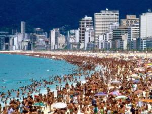 Отдых в Рио де Жанейро туры. Москва Рио де Жанейро Бразилия туры цены.