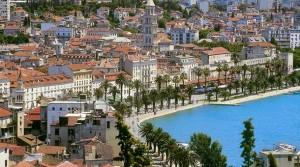 Сплит Хорватия отдых с детьми, отдых в Хорватии летом 2015.