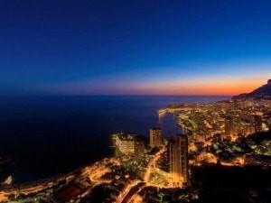туры в монако