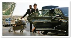 Заказ такси в аэропорт Домодедово, Внуково, Шереметьево — фиксированная цена