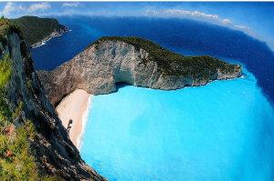 Купить путевку в Грецию, остров Зикинф Греция