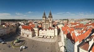Туры в Чехию из Москвы, Марианские лазни санатории цены, Москва Прага