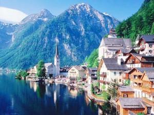 Австрия достопримечательности, незабываемые туры в Австрию