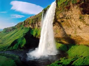 Горячие путёвки в Исландию
