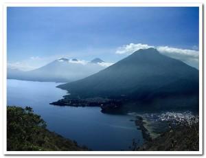 Горящие путевки в Гватемалу
