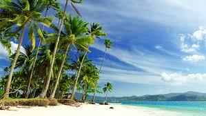 Курорты Доминиканы на Карибском море, Пунта Кана Доминиканская республика, самые красивые места Доминиканы.