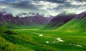 Самые красивые места в Исландии