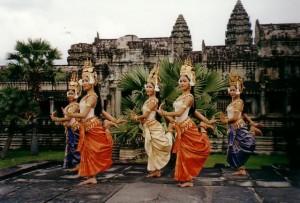 Туры в Камбодже