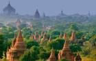 Туры в Мьянму Бирма