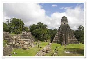 Тур в Гватемалу
