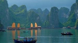 Ханой Москва Вьетнам туры цены, Ханой Вьетнам Дананг