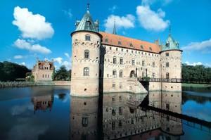 горящие путевки в Данию