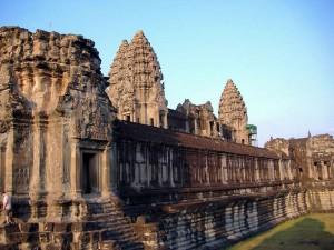 горящие путевки в Камбодже