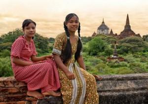 горящие путевки в Мьянма