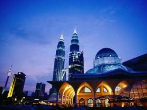 горящие путёвки в Малайзию
