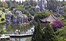 достопримечательности в Китае