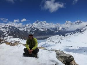 достопримечательности в Непале
