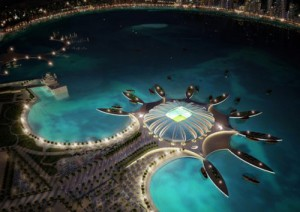 отдых в Катар