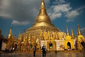 отдых в Мьянма