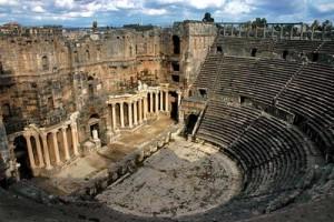 отдых в Сирии