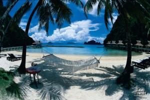 отдых в Филиппинах