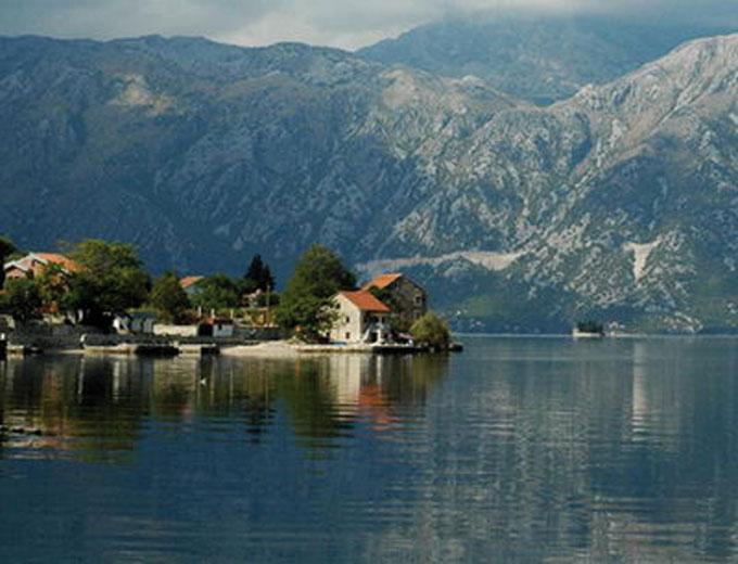 Экскурсионные туры в черногорию из москвы