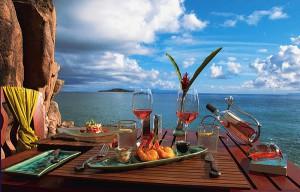 самые красивые места на Сейшелах