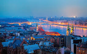 туры Венгрии