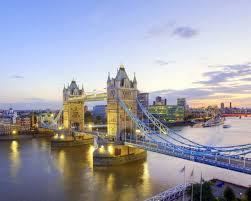 туры в Великобританию