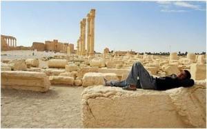 тур в Сирию