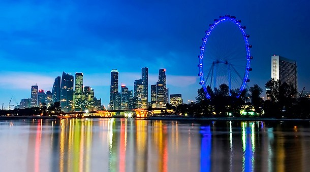 Туры в Сингапур из Москвы, путевка в Сингапур отдых на море, Сингапур туры цены.